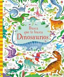 Papel Busca Que Te Busca Dinosaurios