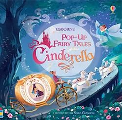 Papel Cinderella (Pop-Up Fairy Tales)