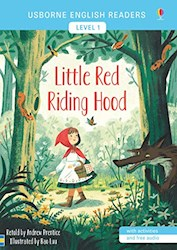 Papel Little Red Riding Hood - Level 1
