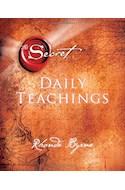 Papel Secret Daily Teachings,The (Hb)