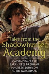 Papel Tales From The Shadowhunter Academy