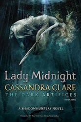 Papel Lady Midnight (The Dark Artifices 1)