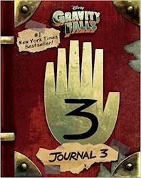 Papel Gravity Falls Journal 3