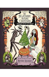 Papel The Nightmare Before Christmas: A Petrifying Pop-Up Book for the Holidays