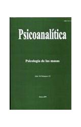 Revista PSICOANALITICA N§ 12 (PSICOLOGIA DE LAS MASAS)