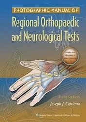 E-book Photographic Manual Of Regional Orthopaedic And Neurologic Tests