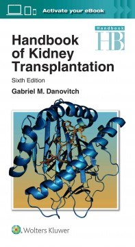 Papel Handbook Of Kidney Transplantation