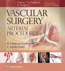 E-book Master Techniques In Surgery: Vascular Surgery: Arterial Procedures