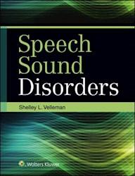 E-book Speech Sound Disorders