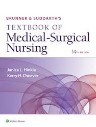 E-book Brunner & Suddarth'S Textbook Of Medical-Surgical Nursing