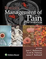 E-book Bonica'S Management Of Pain