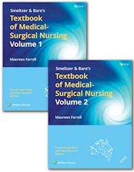 E-book Smeltzer & Bares Textbook Of Medical-Surgical Nursing