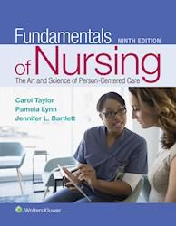 E-book Fundamentals Of Nursing