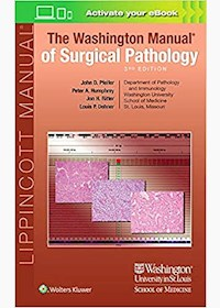 Papel The Washington Manual Of Surgical Pathology Ed.3º