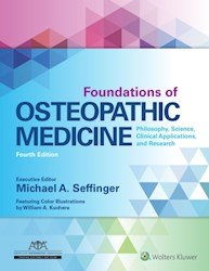 E-book Foundations Of Osteopathic Medicine