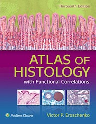 E-book Atlas Of Histology With Functional Correlations