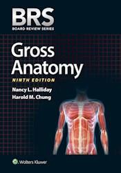 E-book Brs Gross Anatomy