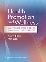 E-book Health Promotion And Wellness