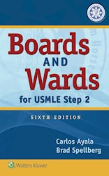 E-book Boards And Wards For Usmle Step 2