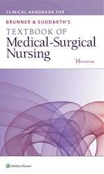 E-book Clinical Handbook For Brunner & Suddarth'S Textbook Of Medical-Surgical Nursing