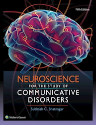 E-book Neuroscience For The Study Of Communicative Disorders