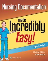 E-book Nursing Documentation Made Incredibly Easy