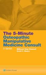 E-book The 5-Minute Osteopathic Manipulative Medicine Consult