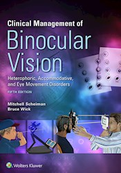 E-book Clinical Management Of Binocular Vision
