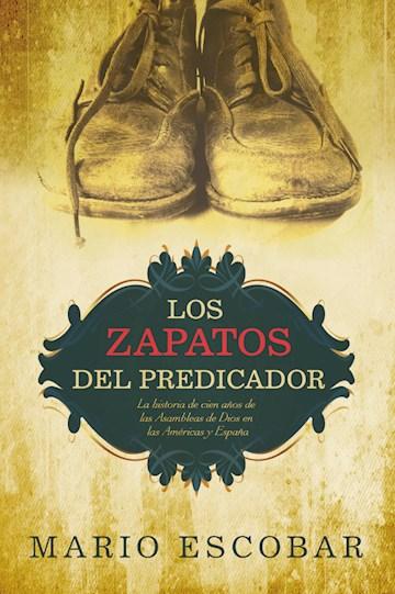 Papel Los Zapatos Del Predicador