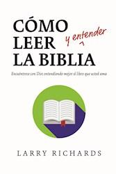 Libro Como Leer (Y Entender) La Biblia