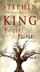 Papel Finders Keepers (Bill Hodges #2)