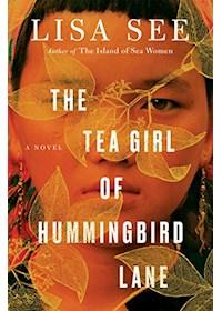 Papel Tea Girl Of Hummingbird Lane