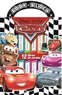 Papel CARS (COLECCION BLOQUE DE LIBROS) (12 LIBROS) (CARTONE)