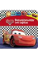 Papel CARS (COLECCION BUSCA Y ENCUENTRA CON TAPITAS) (CARTONE)