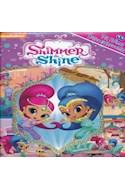 Papel SHIMMER & SHINE (COLECCION MI PRIMER BUSCA Y ENCUENTRA) (CARTONE)