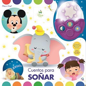 Papel Cuentos Para Soñar Disney Baby