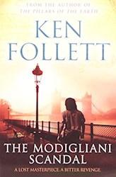 Libro Modigliani Scandal