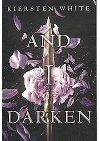 Papel And I Darken