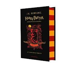 Papel Harry Potter And The Prisoner Of Azkaban - Gryffindor Edition