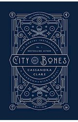 Papel City of Bones 10th Anniversary Edition