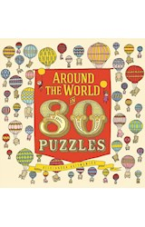 Papel Around the World in 80 Puzzles