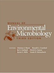 Papel Manual Of Environmental Microbiology