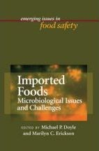 Papel Imported Foods : Microbiological Issues And Challenges