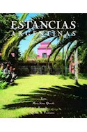 Papel ESTANCIAS THE GREAT HOUSES AND RANCHES OF ARGENTINA (INGLES) (CARTONE)