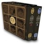 Papel The Complete Peanuts Box Set (1950-1954)
