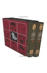 Papel The Complete Peanuts Box Set (1955-1958)