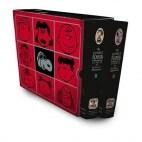 Papel The Complete Peanuts Box Set (1967-1970)