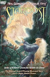 Papel Neil Gaiman And Charles Vess' Stardust