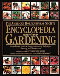 Papel Encyclopedia Of Gardening