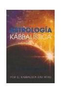 Papel ASTROLOGIA KABBALISTICA Y EL SIGNIFICADO DE NUESTRAS VI  DAS (RUSTICO)
